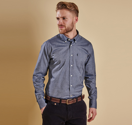 Barbour MSH3548IN32 Clarence Arrow Tailored Fit Shirt