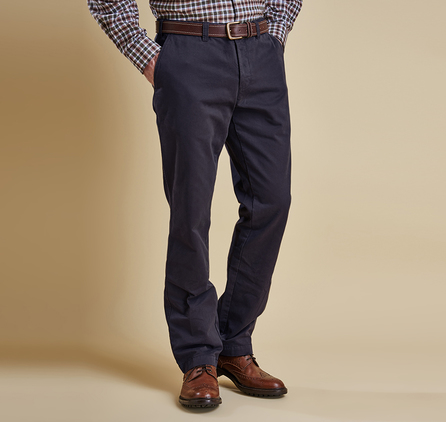 Barbour MTR0495NY91 Kilnwick Chino Outlet