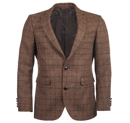 Barbour MTA0904BR71 Beckington Tailored Jacket