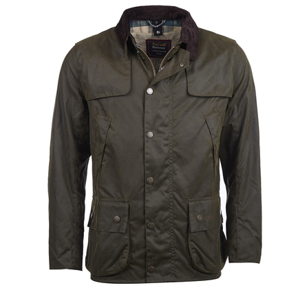 Barbour MWX0957OL51 Kingsholm Olive