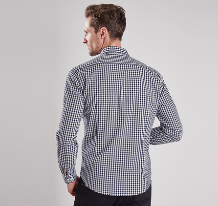 Barbour MSH3601NY91 Ignition Shirt Outlet