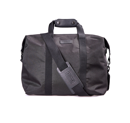 Barbour UBA0351BK11 Longley Holdall Black