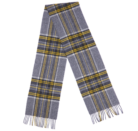Barbour USC0162GY11 Paxton Scarf Outlet