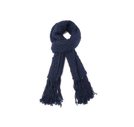 Barbour LSC0114NY11 Bowers Scarf Navy