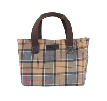Barbour LBA0190TN31 Morar Tote Dress Tartan