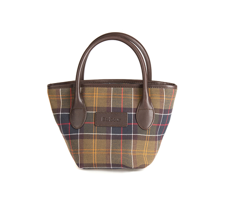 Barbour LBA0001TN11 Tartan Tote Bag Classic