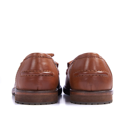 Barbour LFO0168TA51 Lauren Loafer Tan