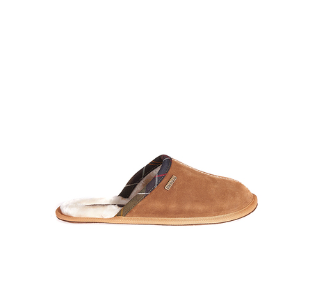 Barbour LFO0108BE51 Leigh Slipper Camel