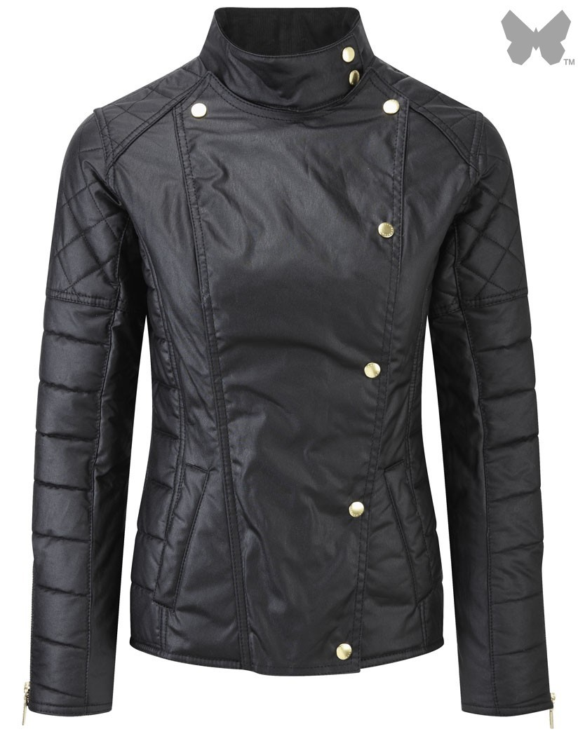 Barbour Black Axle Jacket