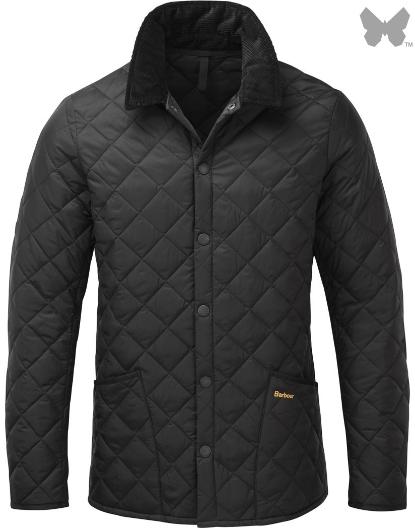 Barbour Black Heritage Liddesdale