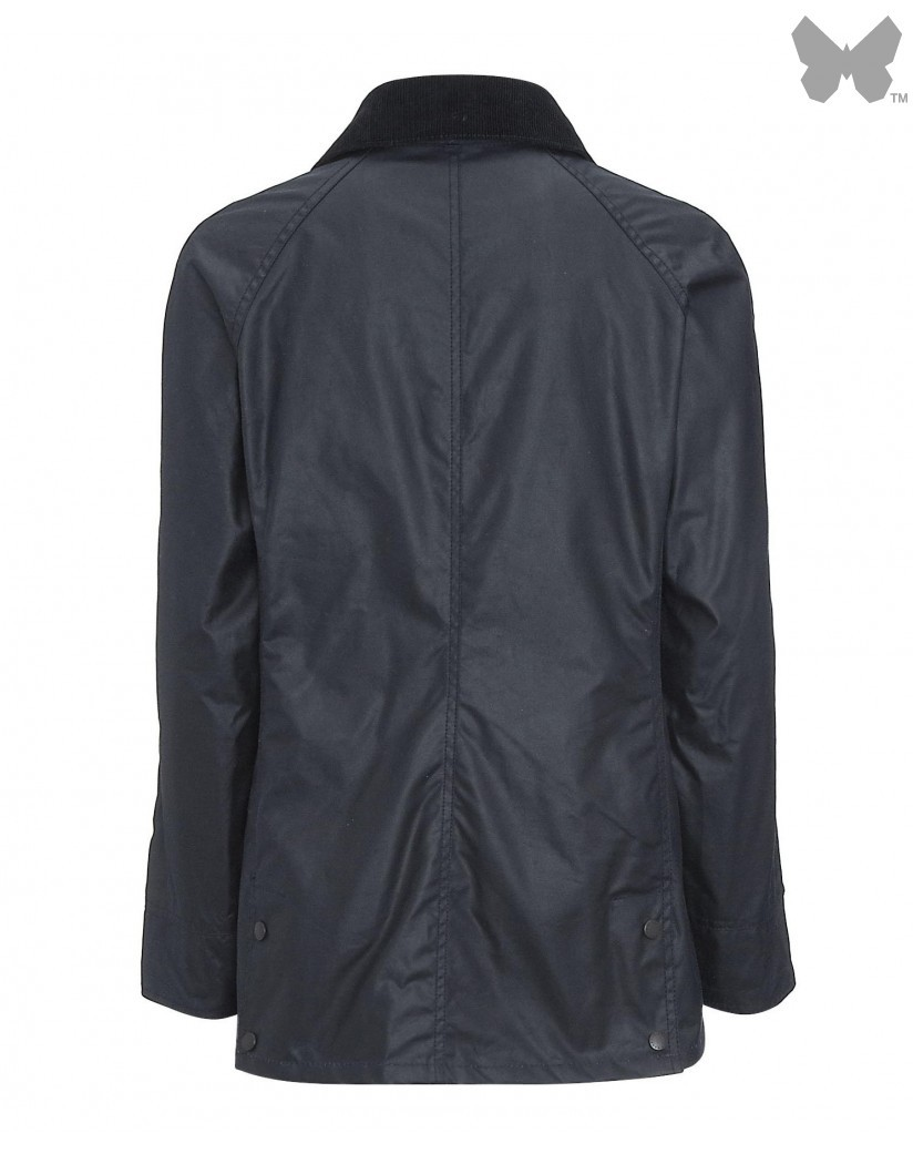 Barbour Navy Beadnell Jacket