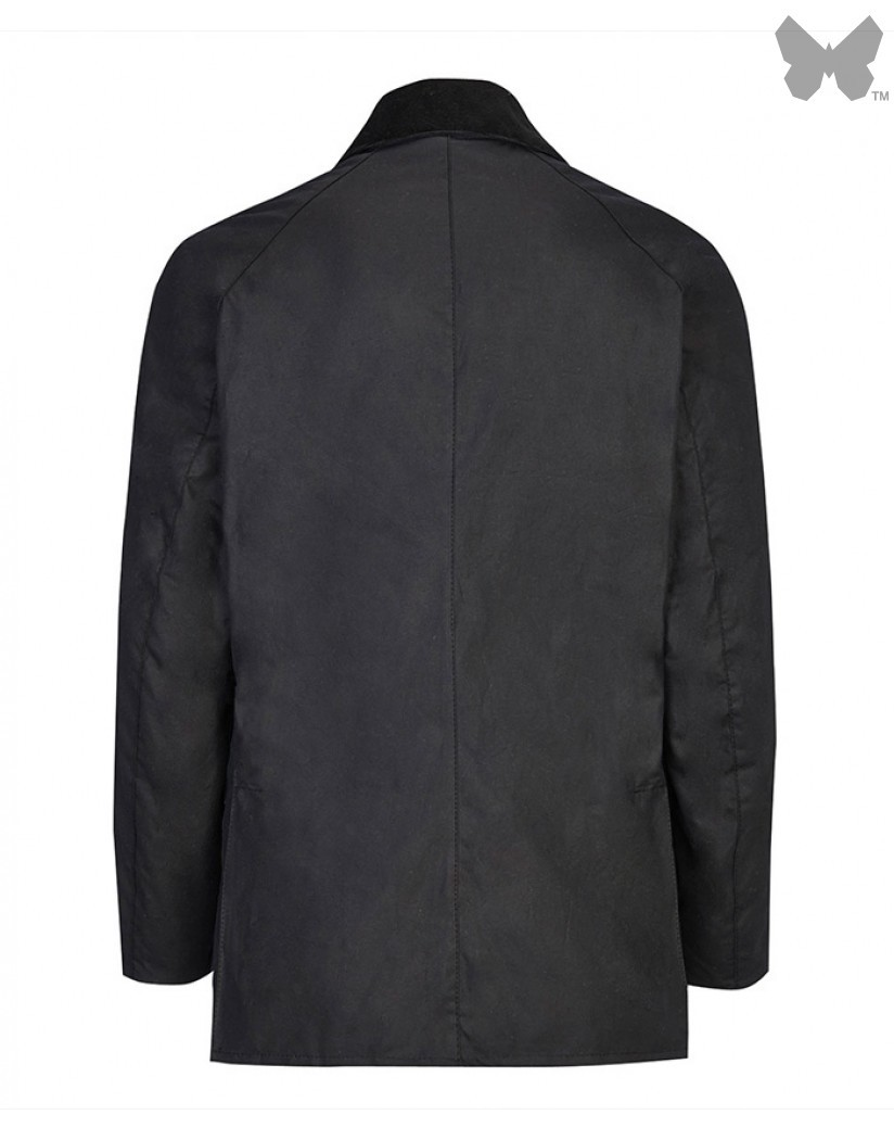 Barbour Navy Ashby Jacket