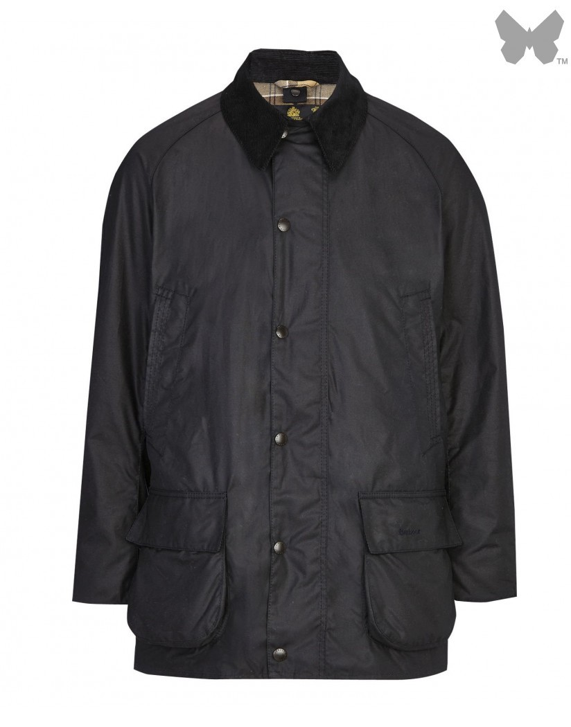 Barbour Navy Bristol Jacket