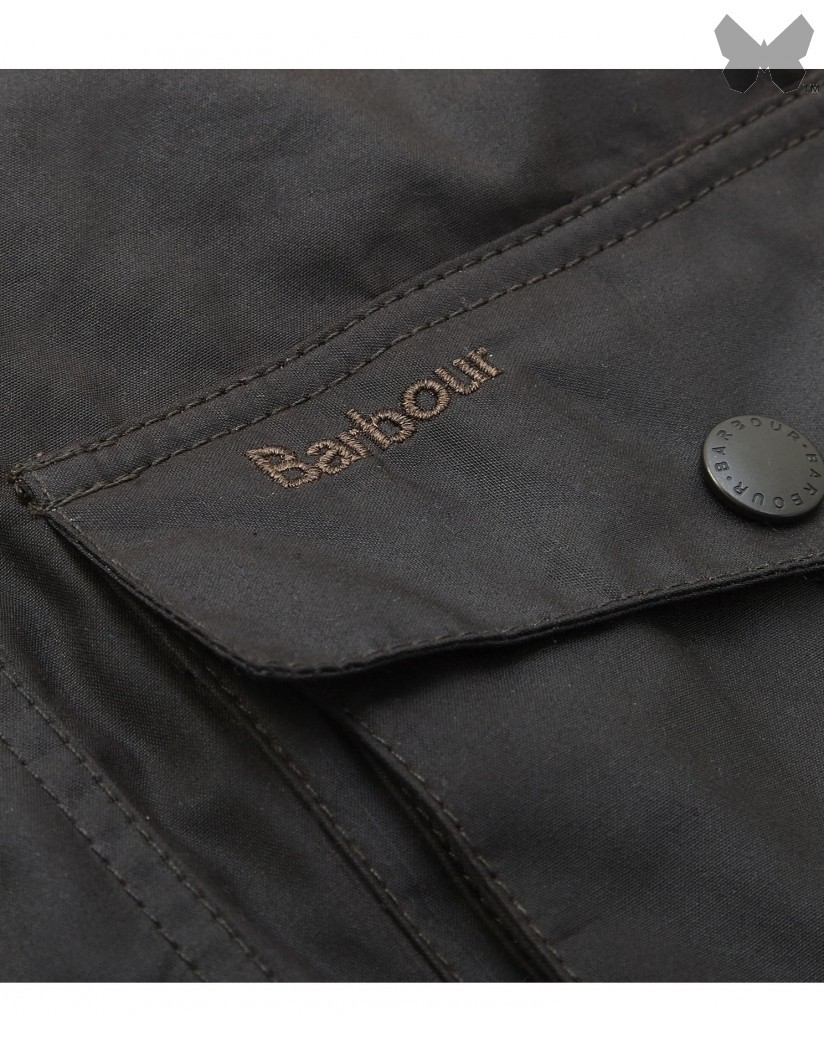 Barbour Rustic Corbridge Jacket