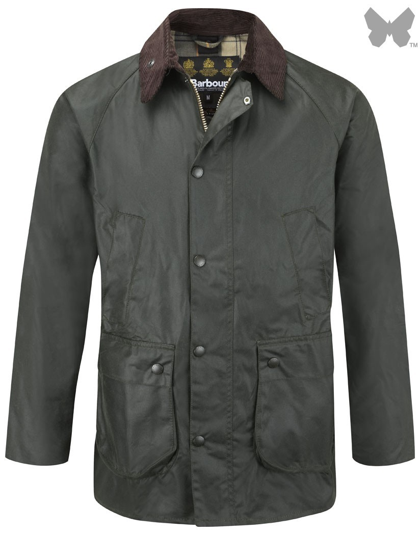 Barbour Sage SL Bedale Jacket